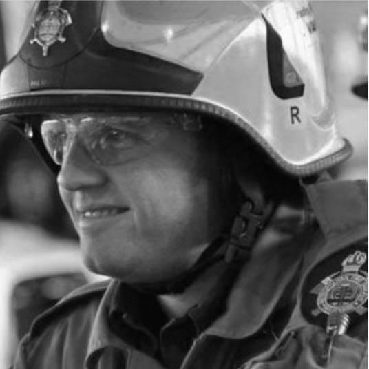 Joff Van Ek Rescue